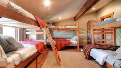 Hostel Bookings
