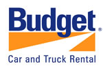 Budget Rent a Car - Greymouth, New Zealand